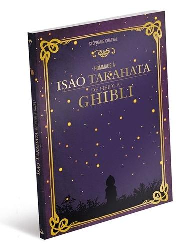 Hommage à Isao Takahata. De Heidi à Ghibli