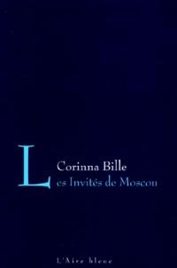 Stéphanie-Corinna Bille - .