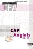Stéphanie Cottereau et Marie-Claire Bayol - Anglais CAP A2-B1.