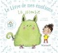 Stéphanie Couturier et Maurèen Poignonec - Le livre de mes émotions  : La jalousie.