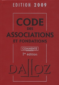 Code des associations et fondations - Commenté.pdf