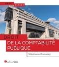 Stéphanie Damarey - Droit de la comptabilité publique.
