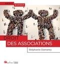 Stéphanie Damarey - Droit des associations.