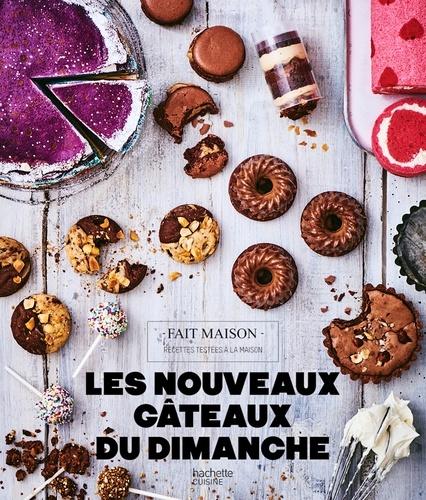 Stéphanie de Turckheim - Les nouveaux gâteaux du dimanche.