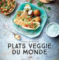Stéphanie de Turckheim - Plats veggie du monde.