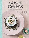 Stéphanie de Turckheim - Sushi cakes.