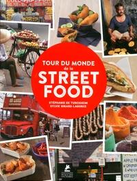 Stéphanie de Turckheim et Sylvie Girard-Lagorce - Tour du monde de la street food.