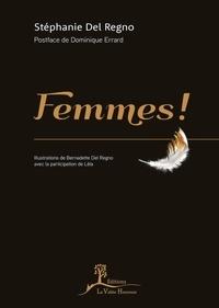 Stéphanie Del Regno - Femmes !.