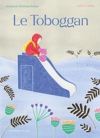 Stéphanie Demasse-Pottier - Le toboggan.