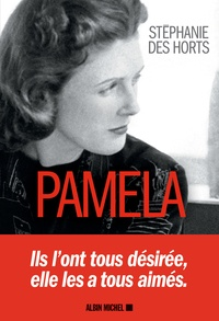 Stéphanie Des Horts - Pamela.