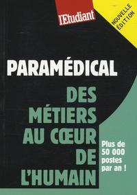 Stéphanie Desmond - Paramédical : des métiers au coeur de l'humain.