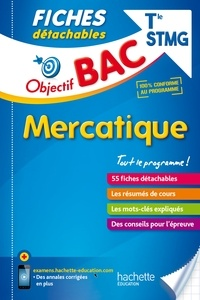 Stéphanie Di Costanzo-Beschmout - Mercatique Tle STMG.