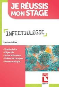 Stéphanie Dias - Infectiologie.