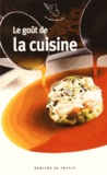 Stéphanie Dupays - Le goût de la cuisine.