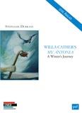 Stéphanie Durrans - Willa Cather's My Antonia - A Winter's Journey.