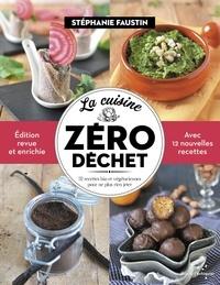 La cuisine zéro déchets - 52 recettes bio et végétariennes pour ne plus rien jeter.pdf
