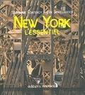 Stéphanie Fontenoy et Eva Sakellarides - New York - L'essentiel.