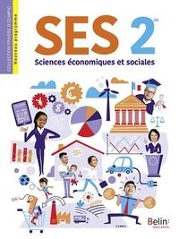 Stéphanie Fraisse-D'Olimpio - Sciences économiques et sociales 2de Fraisse d'Olimpio.