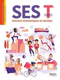Stéphanie Fraisse-D'Olimpio et Camille Abeille-Becker - SES Tle Enseignement de spécialité Fraisse-D'Olimpio - Manuel de l'élève.