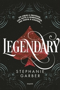 Stephanie Garber - Caraval Tome 2 : Legendary.
