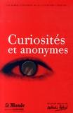 Stéphanie Genand - Curiosités et anonymes - L'Ecole des filles ; La Messaline française.