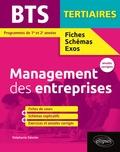 Stéphanie Génisio - Management des entreprises - BTS tertaires.