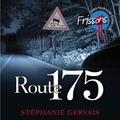 Stéphanie Gervais et Pierre Corriveau - Route 175.
