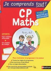 Stéphanie Grison et Isabelle Petit-Jean - Maths CP.