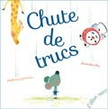 Stéphanie Guérineau et Amandine Piu - Chute de trucs.