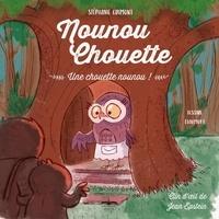 Stephanie Guimont et  [DAVMVP] - Nounou Chouette - Une chouette nounou !.