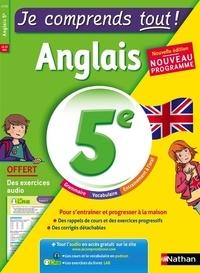 Lire un ebook en ligne Anglais 5e par Stéphanie Hivert 9782091931401