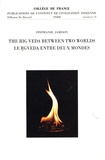 Stephanie Jamison - The Rig Veda between two worlds (Le Rgveda entre deux mondes).