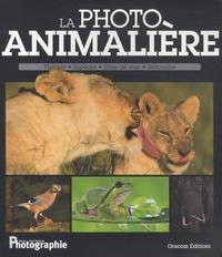 Stéphanie Janel - La photo animalière - Théorie, espèces, prise de vue, retouche.