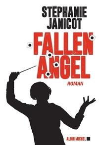 Stéphanie Janicot - Fallen Angel.