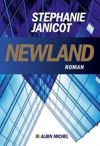 Stéphanie Janicot - Newland.