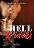 Stéphanie Jean-Louis - Hell riders.