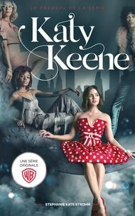Stephanie Kate Strohm - Katy Keene - Le prequel de la série spin-off de Riverdale.