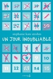 Stephanie Kate Strohm - Un jour inoubliable.