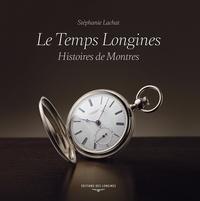 Le temps Longines - Histoires de montres.pdf