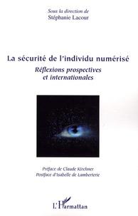 Deedr.fr La sécurité de l'individu numérisé - Réflexions prospectives et internationales Image