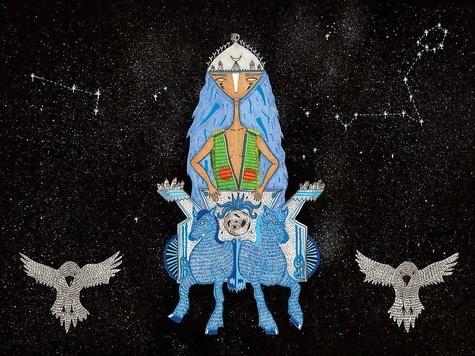 Gardiennes de la lune. Vers la voie du féminin sauvage