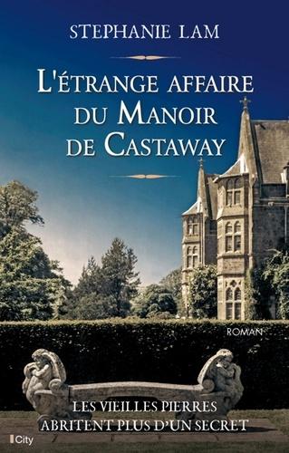 L'étrange affaire du Manoir de Castaway