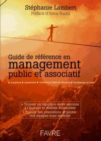 Histoiresdenlire.be Guide de référence en management public et associatif Image