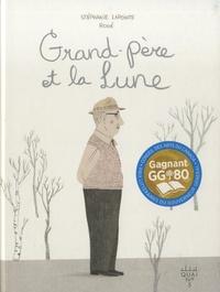Stéphanie Lapointe et  Rogé - Grand-père et la Lune.