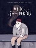 Stéphanie Lapointe et Delphie Côté-Lacroix - Jack et le temps perdu.