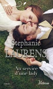 Téléchargement gratuit de livres à partir de google books Au service d'une lady (French Edition) 9782280365994