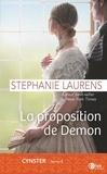 Stephanie Laurens - Cynster Tome 4 : La proposition de démon.