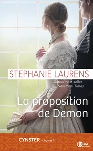 Stephanie Laurens - Cynster Tome 4 : La proposition de démon.