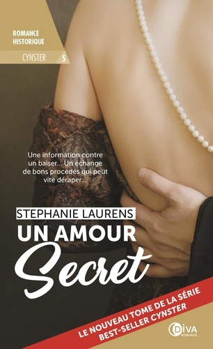 Cynster Tome 5 Un amour secret