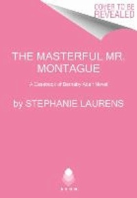 Corridashivernales.be The Masterful Mr. Montague - A Casebook of Barnaby Adair Novel Image